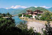 Bhutan motorcycle tours